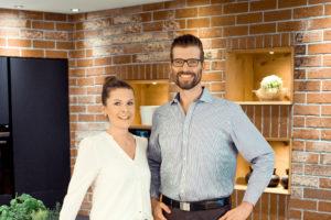 Martina Amon und Sven Bach | Betriebliche Gesundheitsförderung EssWert GbR