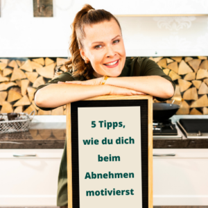 3 Gründe warum du einen Ernährungsplan brauchst | Martina Amon