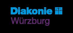 Logo Diakonie Würzburg