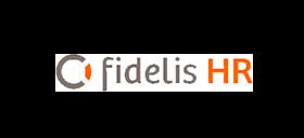 Logo fidelis HR