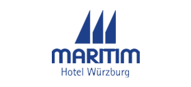 Logo Maritim Würzburg